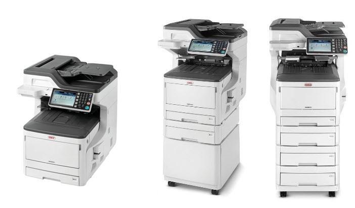 Ultramoderne Eje eller leje af printer - Vi hjælper med den rigtige løsning JA-17